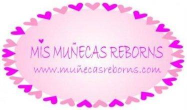 Muñeca reborn exclusiva LAURA: